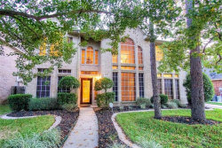 Photo of 11915 Lakewood Hills Drive, Tomball, TX 77377 (MLS # 91829458)