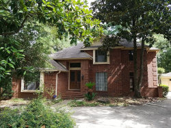 Photo of 80 Indian Clover Drive, The Woodlands, TX 77381 (MLS # 92113668)