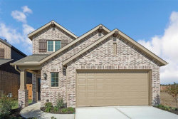 Photo of 12315 Clunie Pass Drive, Humble, TX 77346 (MLS # 92120860)