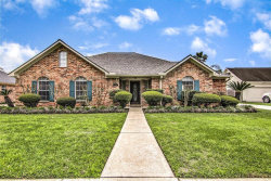 Photo of 2705 Janet Court, Pearland, TX 77581 (MLS # 92134409)