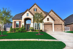 Photo of 2810 Auburn Glade Court, Katy, TX 77494 (MLS # 92209387)