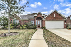 Photo of 2013 Creekside Park Drive, Pearland, TX 77089 (MLS # 92246311)