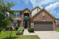 Photo of 15415 Montes Landing Drive, Cypress, TX 77433 (MLS # 92402896)