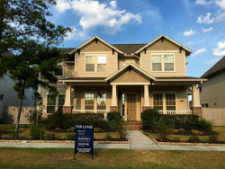 Photo of 6 Clements Square, The Woodlands, TX 77389 (MLS # 92471524)
