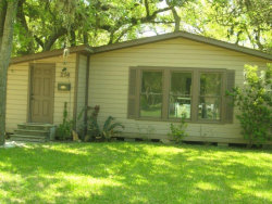 Photo of 214 Jasmine Street, Lake Jackson, TX 77566 (MLS # 92616570)