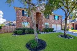 Photo of 12501 Rocky Springs Court, Pearland, TX 77584 (MLS # 92745278)