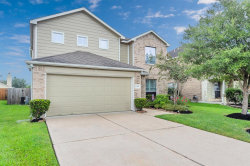 Photo of 13105 Trail Manor Drive, Pearland, TX 77584 (MLS # 92809860)