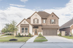 Photo of 2642 Pecan Creek Lane, Manvel, TX 77578 (MLS # 92975969)