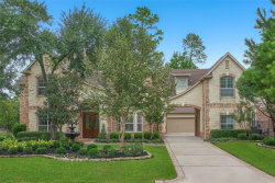 Photo of 15 Fair Manor Circle, The Woodlands, TX 77382 (MLS # 93070490)