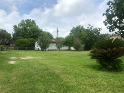 Photo of 1601 N Avenue R, Freeport, TX 77541 (MLS # 93188467)