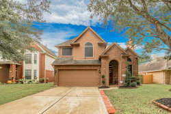 Photo of 6018 Spanish Oak Drive, Pasadena, TX 77505 (MLS # 93557928)