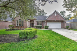 Photo of 4806 Scenic Woods Trail, Kingwood, TX 77345 (MLS # 9373806)