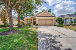Photo of 12318 Sunlight Peak Lane, Humble, TX 77346 (MLS # 93830937)