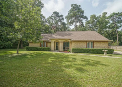 Photo of 222 Chariot Lane, New Caney, TX 77357 (MLS # 94277212)