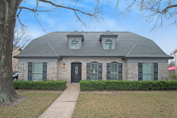 Photo of 16117 Lakeview Drive, Jersey Village, TX 77040 (MLS # 94333996)