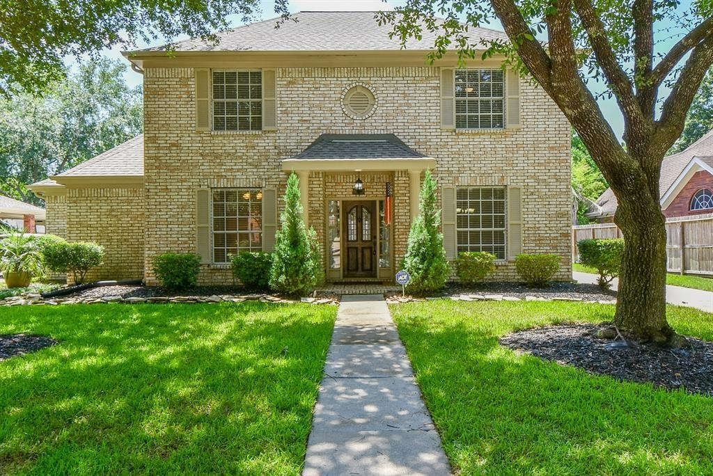Photo for 16423 Willowbank Drive, Tomball, TX 77377 (MLS # 94346565)
