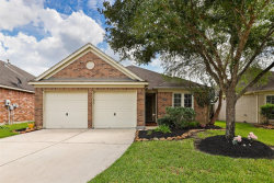Photo of 4523 Early Autumn Court, Humble, TX 77396 (MLS # 94602724)