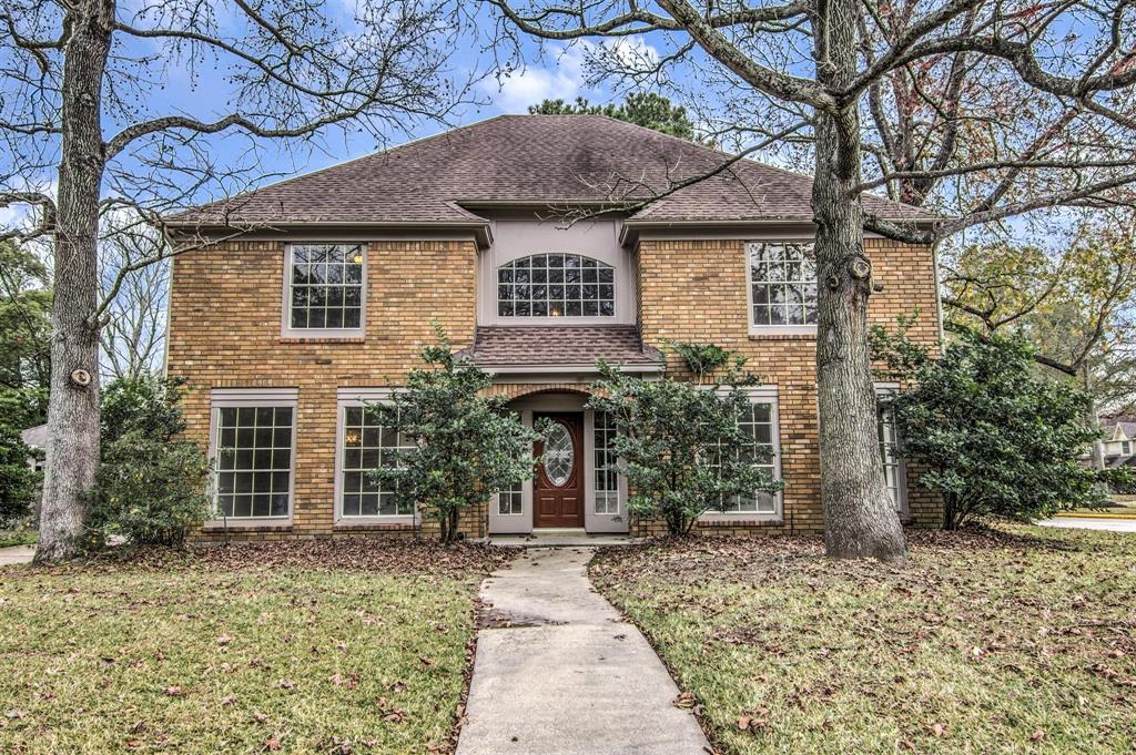 Photo for 19702 Big Timber Drive, Humble, TX 77346 (MLS # 95049740)