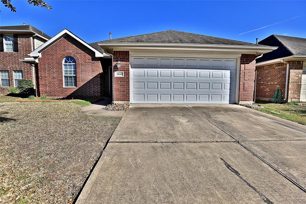 Photo for 2618 Royal Place Court, Houston, TX 77088 (MLS # 95144324)