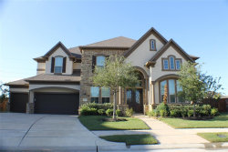 Photo of 3803 Preston Cove Court Court, Katy, TX 77494 (MLS # 95184137)