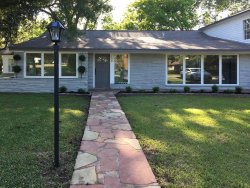 Photo of 100 N Mattson Street, West Columbia, TX 77486 (MLS # 95301947)