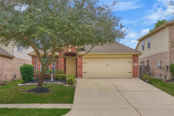 Photo of 2315 Kylie Court, Spring, TX 77386 (MLS # 9531345)