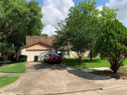 Photo of 13642 Cherrydown Street, Sugar Land, TX 77498 (MLS # 95319832)