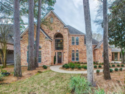 Photo of 19 Stone Springs Circle, The Woodlands, TX 77381 (MLS # 95493992)