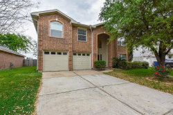 Photo of 19414 Bay Bower Lane, Katy, TX 77449 (MLS # 95496881)