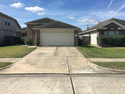 Photo of 21115 Field House Court, Humble, TX 77338 (MLS # 95617666)