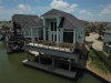 Photo of 1306 Leilani Dr Drive, Tiki Island, TX 77554 (MLS # 95640459)