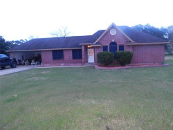 Photo of 1126 Bar X Trail Trail, Angleton, TX 77515 (MLS # 95924502)