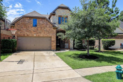 Photo of 12430 Fossil Point Lane, Humble, TX 77346 (MLS # 95992862)