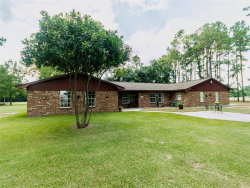 Photo for 559 Live Oak Road, Wharton, TX 77488 (MLS # 96031434)