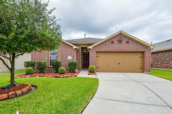 Photo of 7615 Shire Trail CT Court, Humble, TX 77338 (MLS # 96050112)