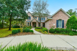 Photo of 15 S Brokenfern Drive, The Woodlands, TX 77380 (MLS # 96090046)