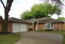 Photo of 14318 Ella Lee Lane, Houston, TX 77077 (MLS # 96190360)