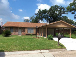 Photo of 719 Overbluff Street, Channelview, TX 77530 (MLS # 96272033)