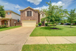 Photo of 2633 Cypress Springs Drive, Pearland, TX 77584 (MLS # 96462939)