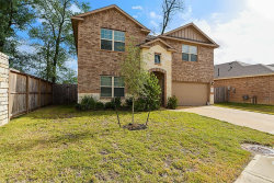 Photo of 158 Meadow Mill Drive, Conroe, TX 77384 (MLS # 96529522)