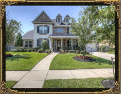 Photo of 7814 Trinity Hills Lane, Humble, TX 77396 (MLS # 96573831)