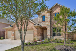 Photo of 20330 Fossil Valley Lane, Cypress, TX 77433 (MLS # 9669503)