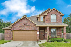 Photo of 11442 Supreme Court, Conroe, TX 77304 (MLS # 96907988)