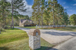 Photo of 1018 N Commons View Drive, Huffman, TX 77336 (MLS # 97022392)