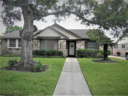 Photo of 12122 MONTICETO, Meadows Place, TX 77477 (MLS # 97043555)