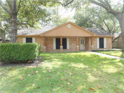 Photo of 17327 Huntersglen Circle, Humble, TX 77396 (MLS # 97175074)