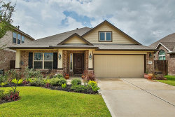 Photo of 13011 Lily Crest Lane, Tomball, TX 77377 (MLS # 97209124)