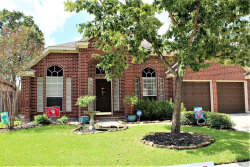 Photo of 19123 Dee Woods Drive, Humble, TX 77346 (MLS # 98047394)