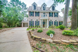 Photo of 5 Crestone Place, The Woodlands, TX 77381 (MLS # 9807037)
