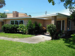 Tiny photo for 126 San Marino Drive, Galveston, TX 77550 (MLS # 98289705)